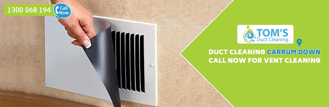 Duct Cleaning Carrum Down