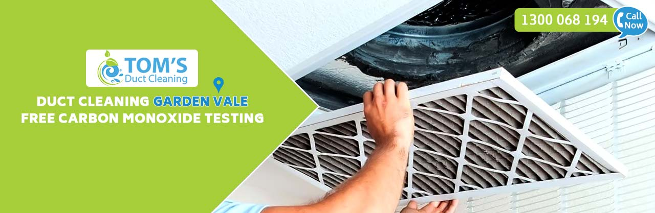 Duct Cleaning Garden Vale